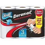 Pano SCOTT DURAMAX Rolo Multiuso - 174 panos, Scott Duramax