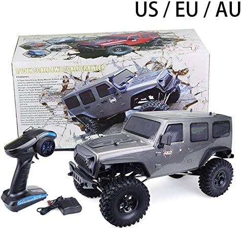 RGT RC Crawler, RGT ex86100 RGT Crawler, 1/10 Rock Crawler ...