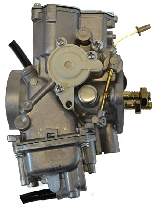 amazon com: zoom zoom parts 1987 1988 1989 1990 1991 1992 1993 1994 1995 yamaha  moto 4 350 carburetor yfm 350 carb atv yfm350 moto-4 free fedex 2 day