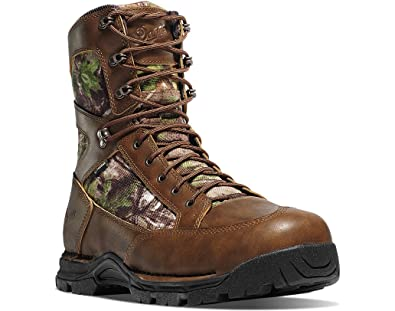 e78a41cb764 Danner Men's Pronghorn 8 Inch GTX Uninsulated Hunting Boot