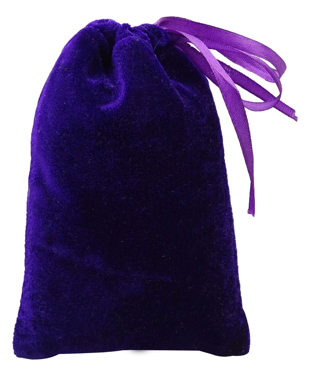 25 Velvet Drawstring Gift Pouch Small Wedding Party Favors Bags, Baby Shower Thank You Pouches - Colours Available