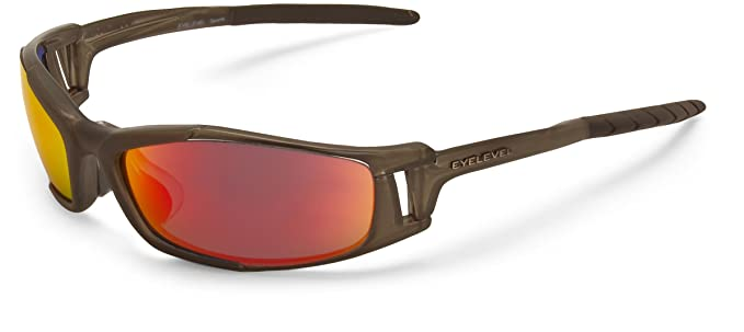 Eyelevel Herren Sonnenbrille - Rot - Red - Einheitsgröße tqjhRLMBgm