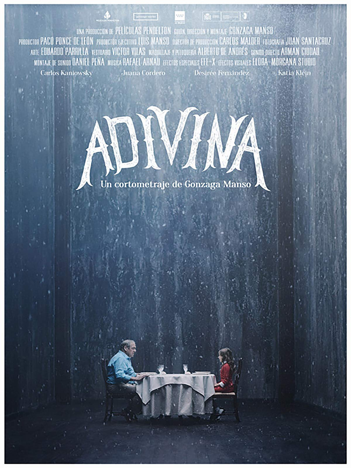 Amazon.com: Watch Adivina (Fortune-Teller) | Prime Video