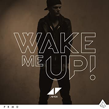 wake me up original instrumental avicii