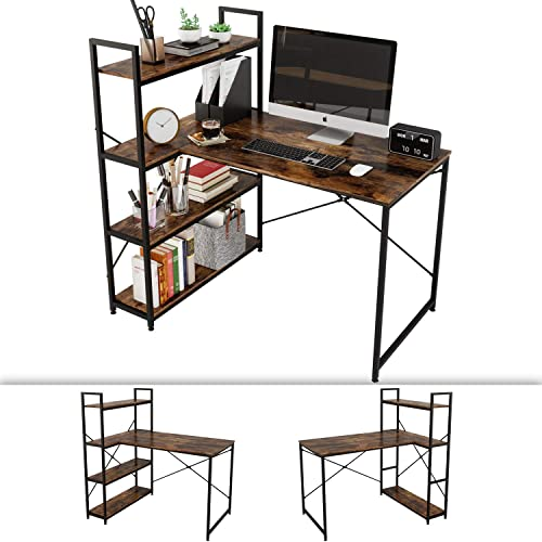 Bestier Computer Desk - the best modern office desk for the money