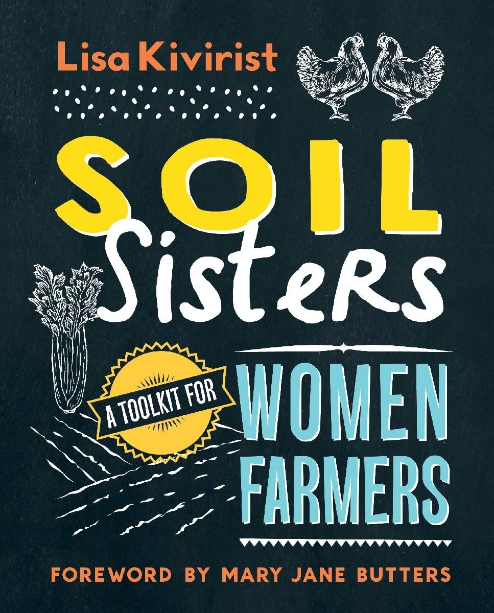 Download Soil Sisters: A Toolkit for Women Farmers ebook