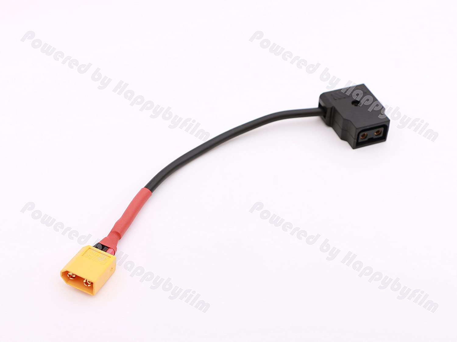 D-Tap Female to XT60 Male Adapter Power Cable for Anton Bauer Battery/& Camera