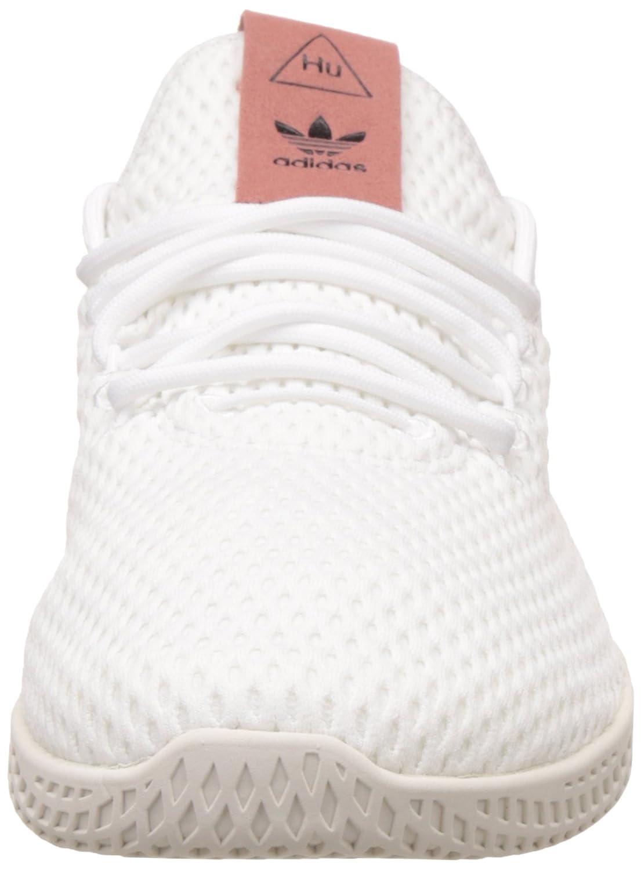adidas PW Tennis Hu - Basket - Femme - Blanc (Ftwbla/Seroso) - 44 2/3 EU h19tni