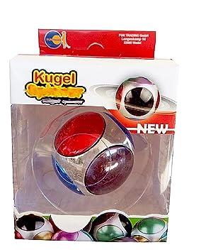 Inception Pro Infinite Pelota giratoria - Juguete para niños ...