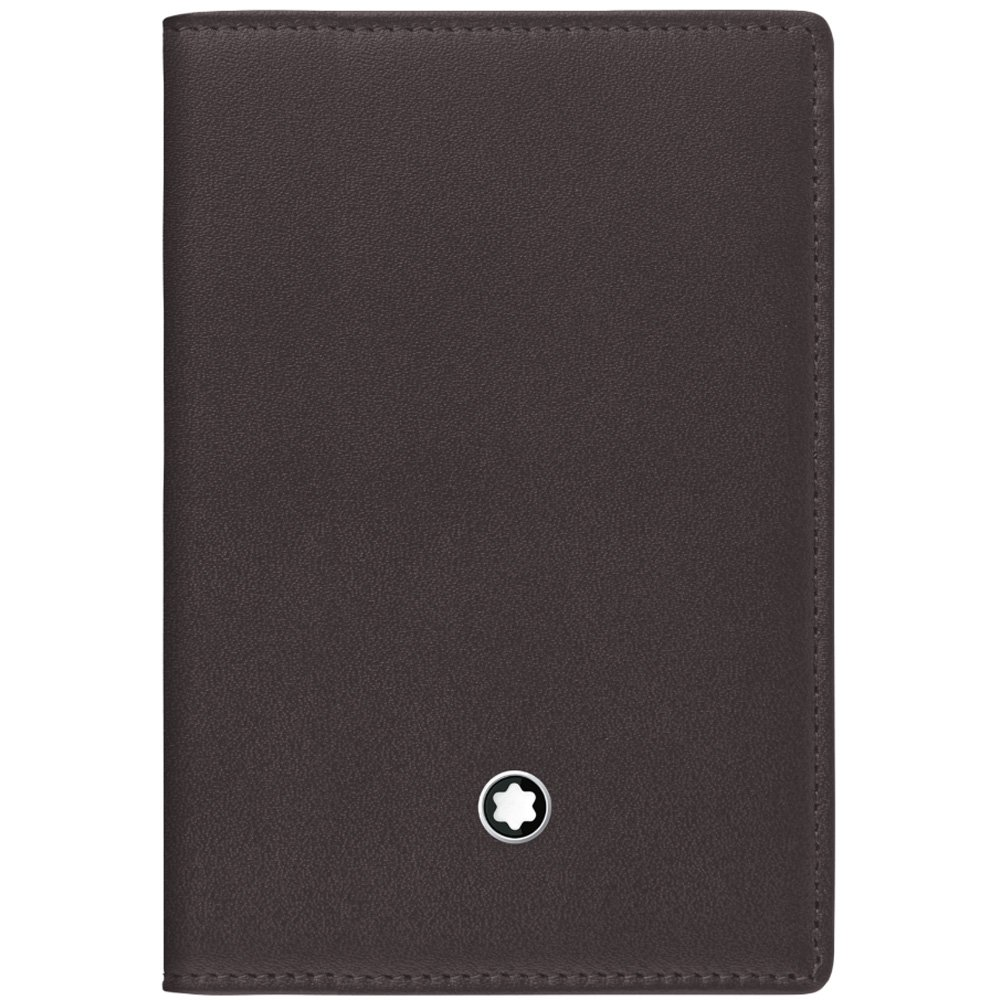 MontBlanc Meisterstuck Business Card Holder