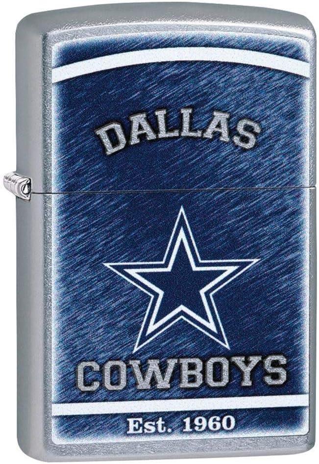 Zippo 2020 NFL Lighters