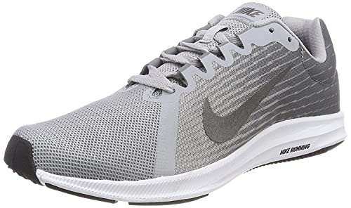 5ad88a5830d8a Nike Downshifter 8 Sports Running Shoe for Men  Buy Online at Low Prices in  India - Amazon.in