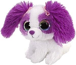 Wild Republic Puppy Plush Toy, Stuffed Animal, Plush Toy, Wildberry L'il Sweet & Sassy 5