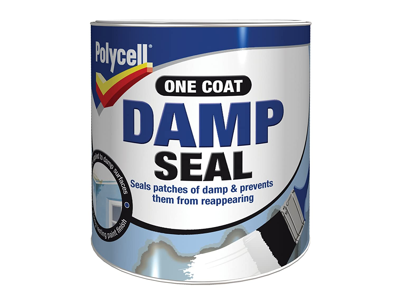 Exceptional Interior Damp Seal Paint Part - 10: Amazon UK