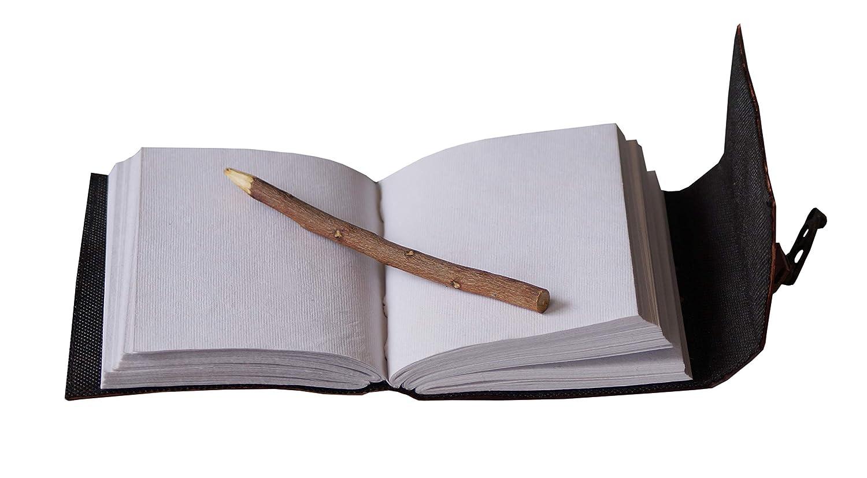 antique vintage design sketchbook,wrinkled leather notebook,handmade journal,leather bound journal,leather journal.Handmade Small leather journal notebook,