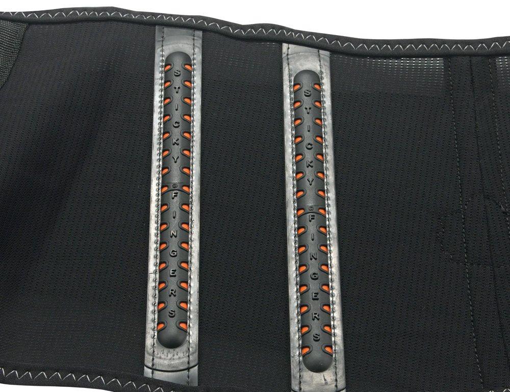 Ergodyne ProFlex 1100SF Standard Back Support, X-Large, Black by Ergodyne (Image #2)