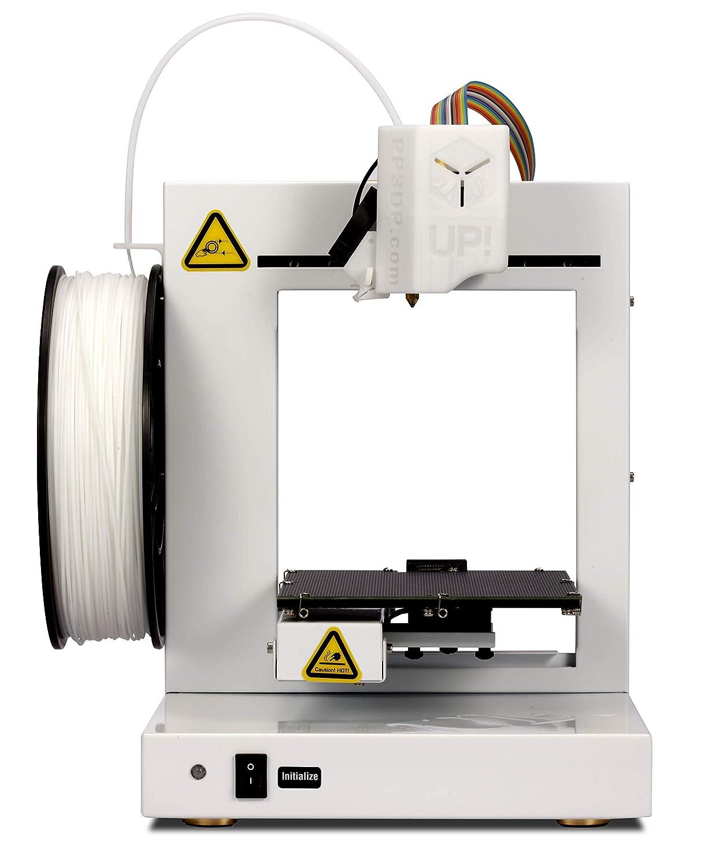 Amazon.com: Up Plus 2, impresora 3D, Blanco, 1: Industrial ...
