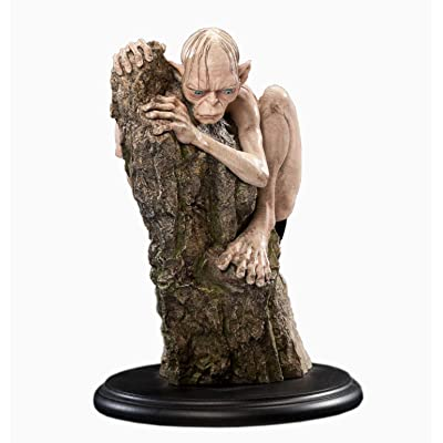 Lord of the Rings: Gollum Collectors Edition: Toys & Games
