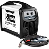 Telwin - Poste de soudage inverter à fil MIG-MAG/FLUX/BRAZING 1,6-3,2kW 44V - MAXIMA 190 SYNERGIC 230V