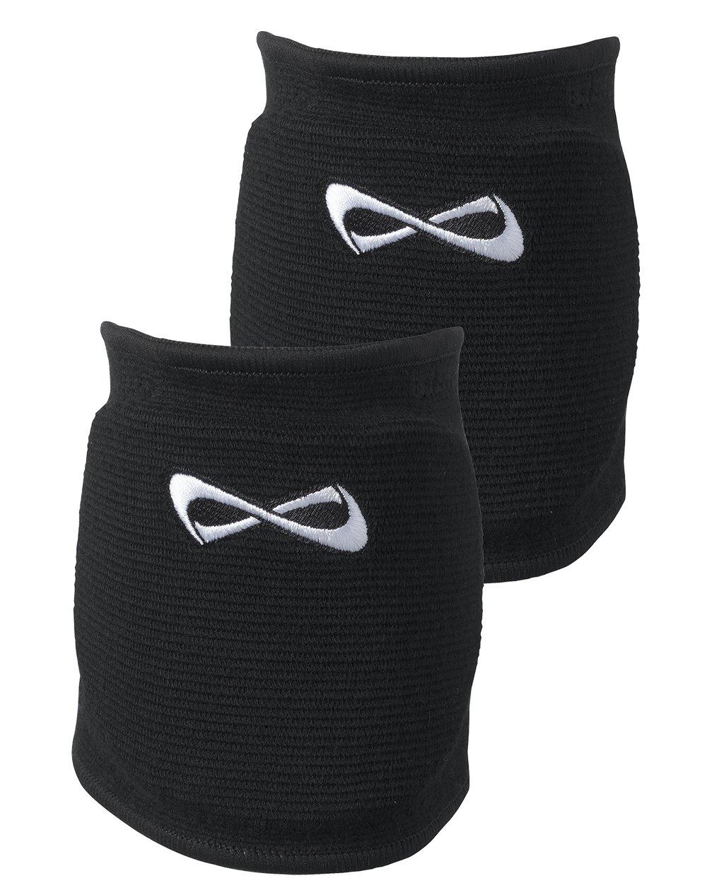 Black KneePad - Single Pack - M