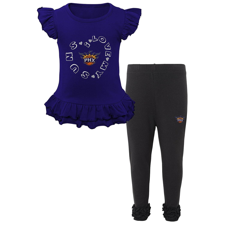 正式的 NBA Girls幼児用