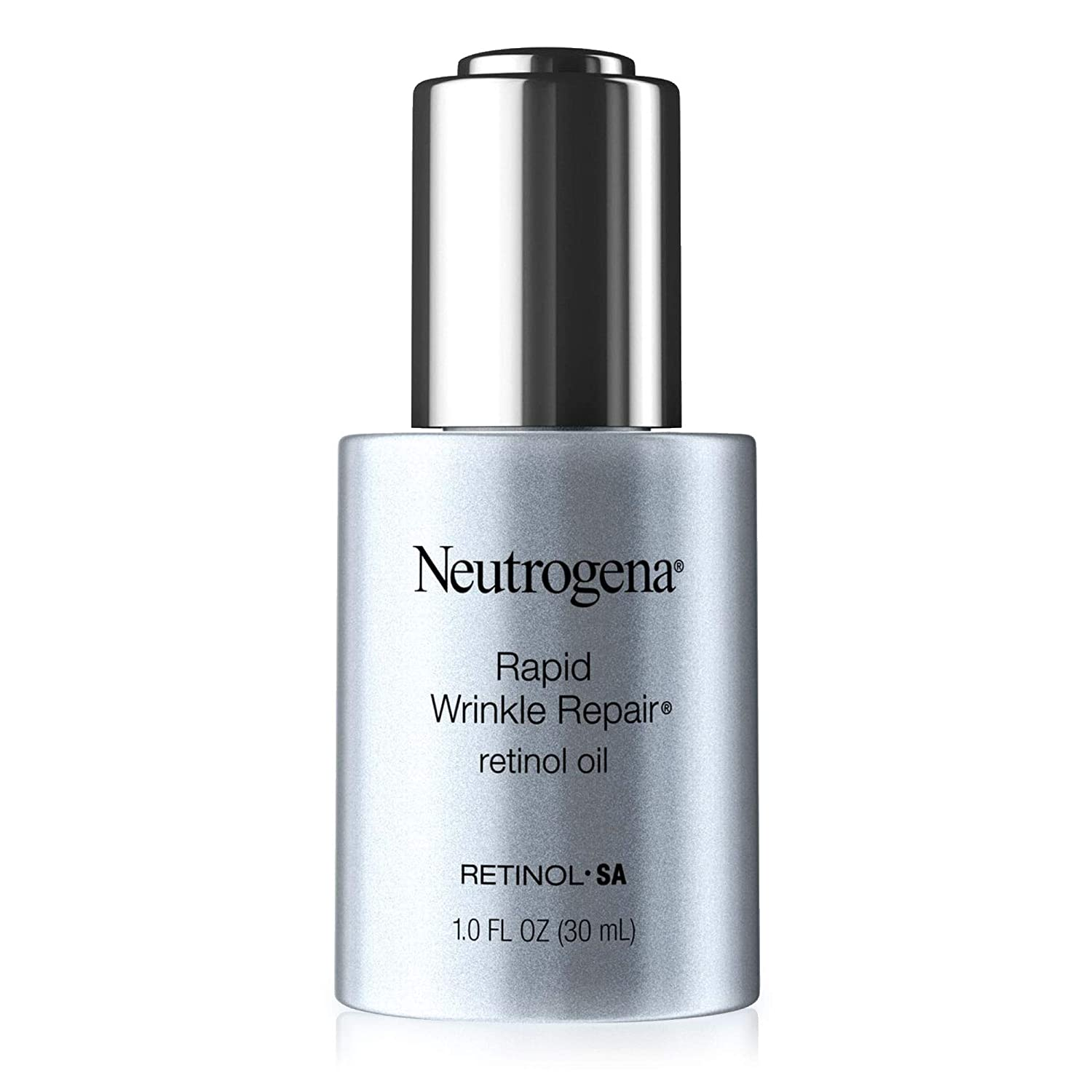 Neutrogena Rapid Wrinkle Repair Serum Review