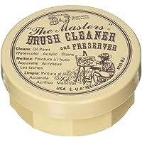 I maestri spazzola detergente & Preserver 2,5 once