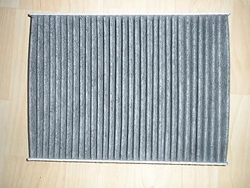 Innenraumfilter Pollenfilter Partikelfilter Microfilter Aktivkohle Aktivkohlefilter Auto