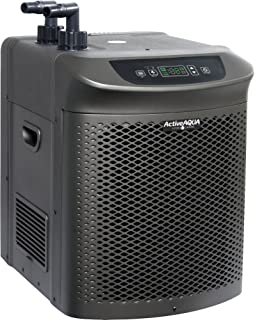 Amazon.com : Coralife Chiller 1/4HP : Pet Supplies on