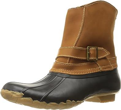 Chooka Womens Fashion Duck Boot