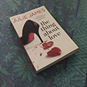 the thing about love ebook julie james amazon in kindle store