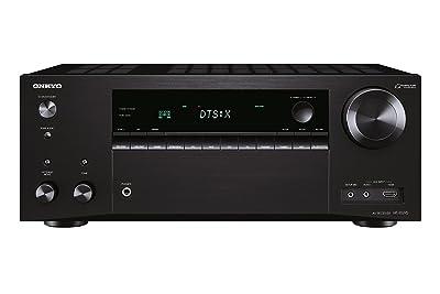 AV-Receiver & Soundsysteme von Onkyo