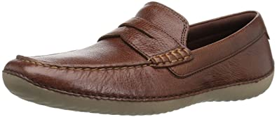 d973d140ca7 Cole Haan Men s Motogrand Penny Loafer  Amazon.co.uk  Shoes   Bags