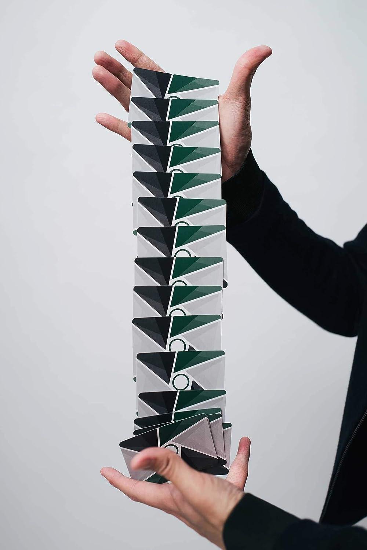 Virtuoso FallWinter 2017 Deck