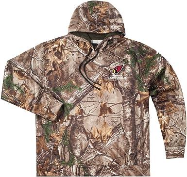 az cardinals camo sweatshirt