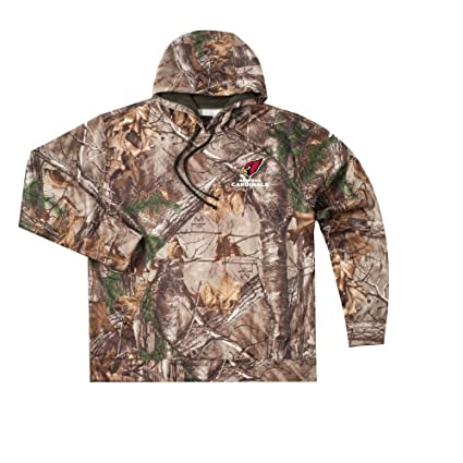 Amazon.com   Dunbrooke Apparel NFL Mens Camo Trophy Xtra Tech Fleece ... 35a258a37