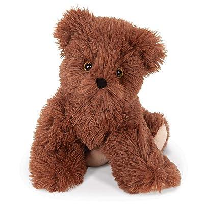 Vermont Teddy Bear Stuffed Animal - Teddy Bears Stuffed Animals, 10 Inch, Belly Bear: Toys & Games