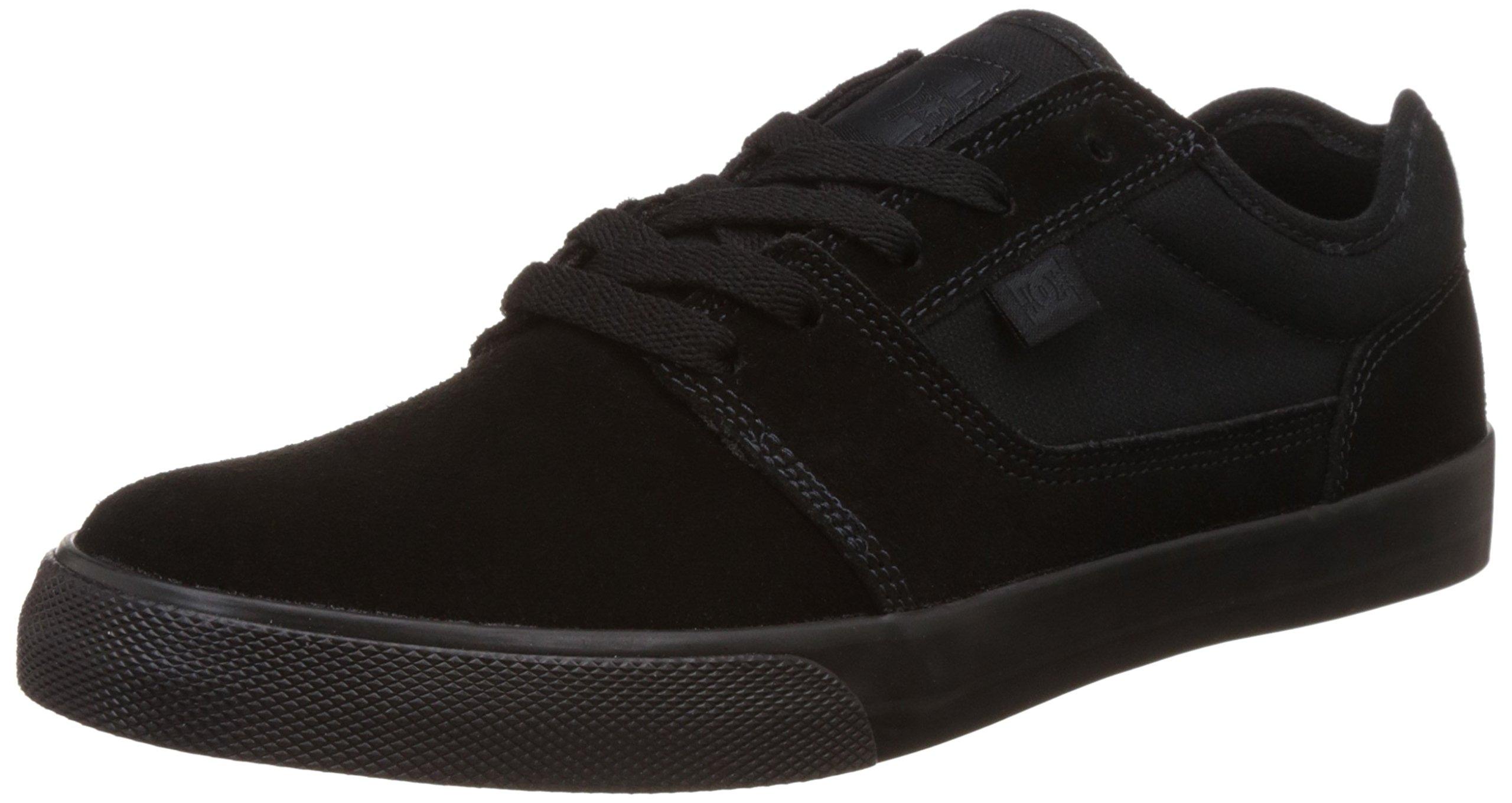 DC Men's TONIK Shoe, Black/Black, 7.5 D US