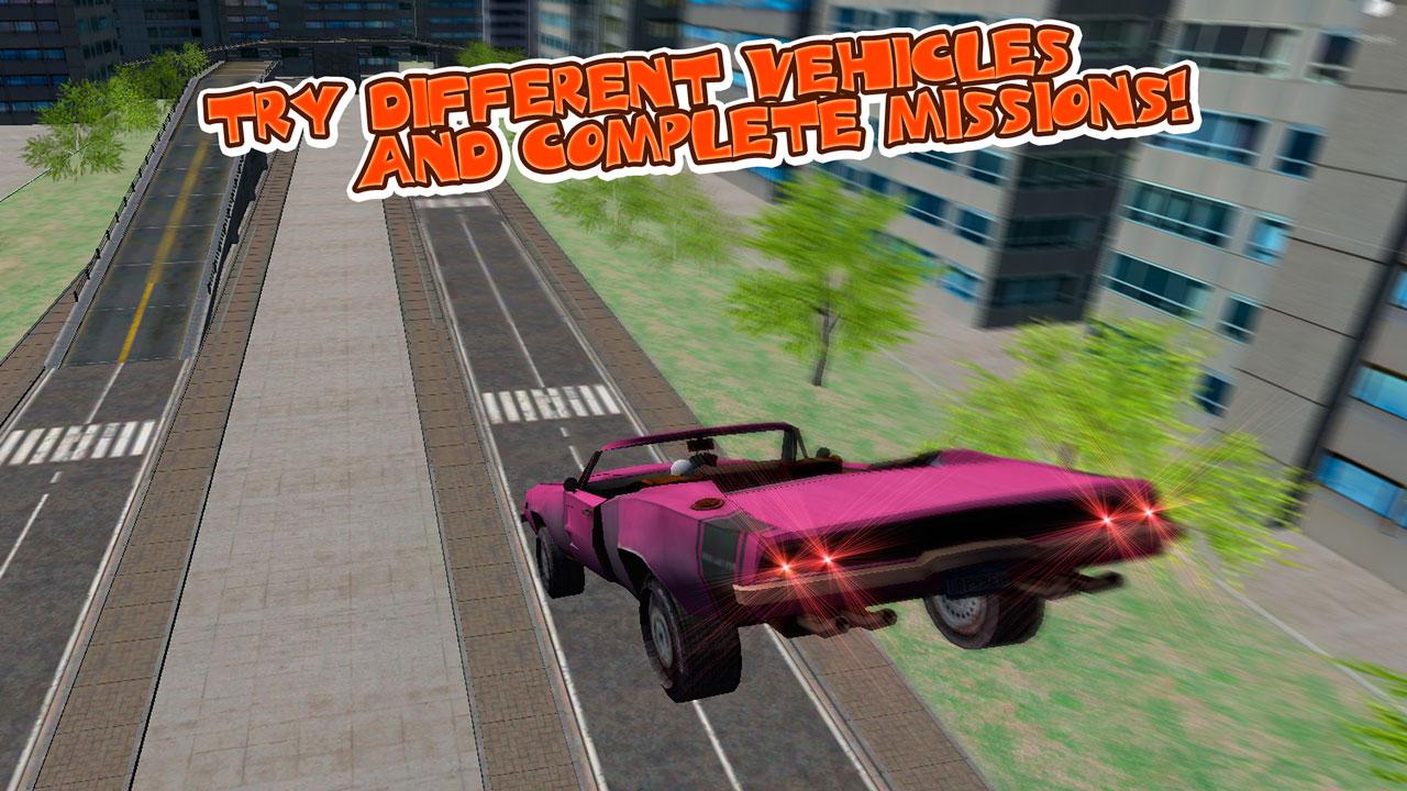 Amazon.com: Car Crash Test Simulator: Appstore For Android