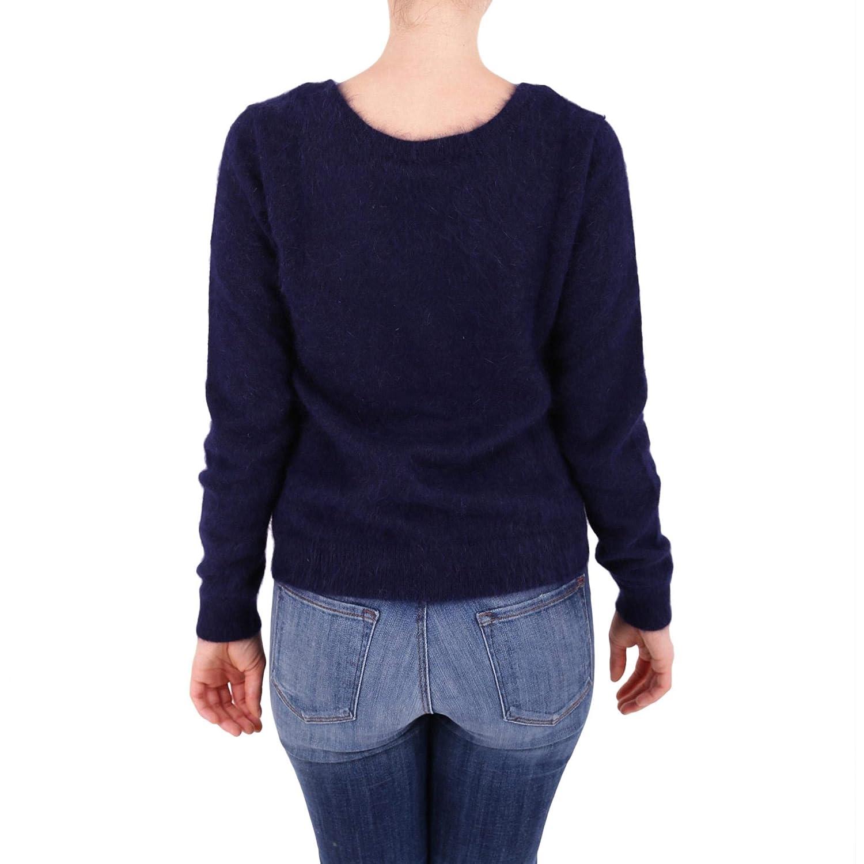 Luxury Fashion Womens Cardigan Spring Blue P.A.R.O.S.H