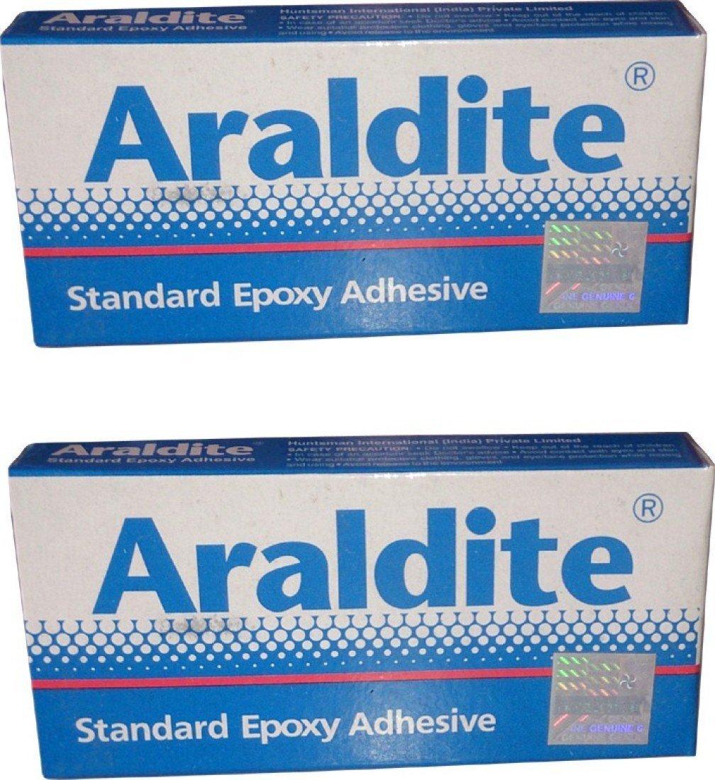 Araldite Standard Epoxy Adhesive (Resin 50 Gms + Hardener 40