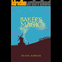 Baker's Magic (Middle-grade Novels)