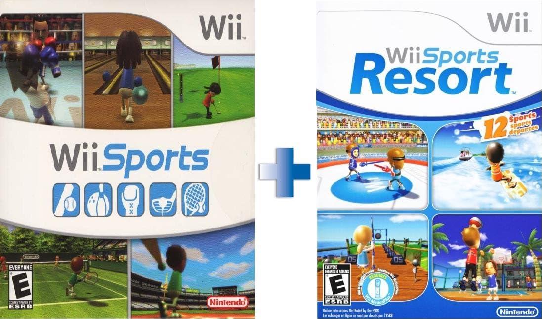 Image result for Wii Sport game