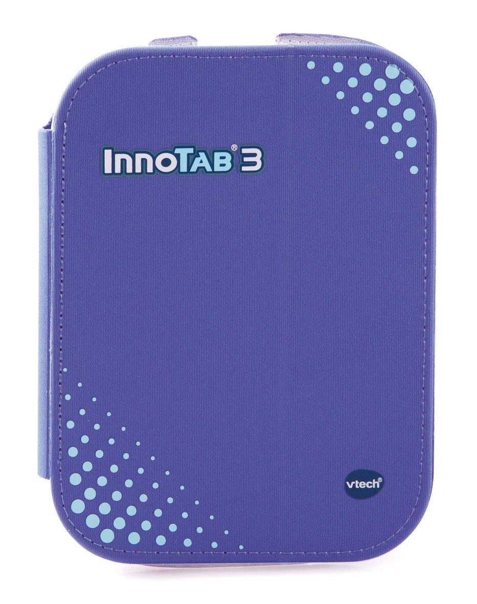 VTech – InnoTab 3 – Accessoire – Étui à Rabat – Bleu (Import Royaume-Uni) 213503