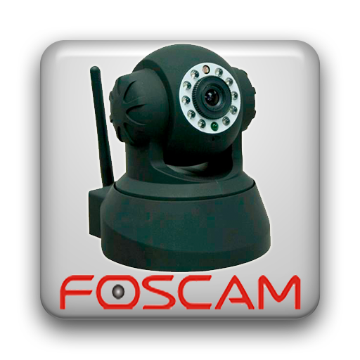 Amazon com: Foscam IP Camera Viewer: Appstore for Android