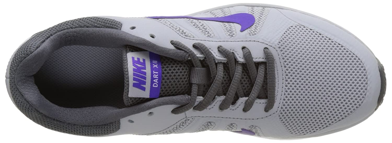 Nike Damen WMNS Dart 12 Laufschuhe Laufschuhe Laufschuhe grau 39e6ec