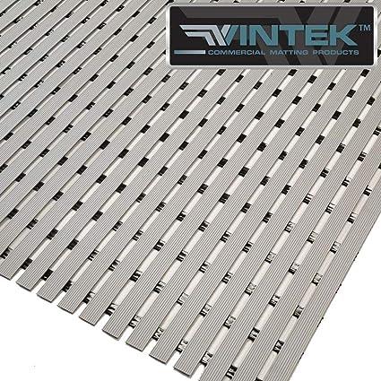 Amazon Com Vintread Mat Vinyl Wet Area Floor Matting For Swimming