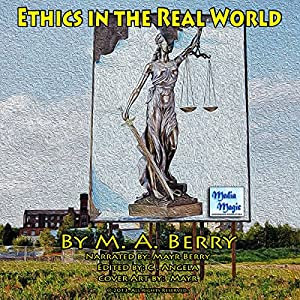 Ethics in the Real World Newspaper / Magazine