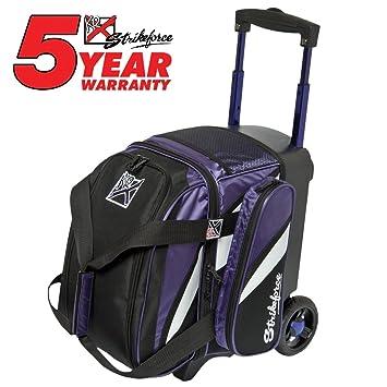 Amazon.com: KR Cruiser solo Roller Bag- de bolos para hombre ...