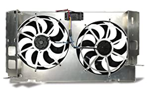 Flex-a-lite 262 Diesel Fan for Dodge 94-02